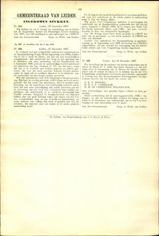 Handelingen van de Raad 1897-12-27