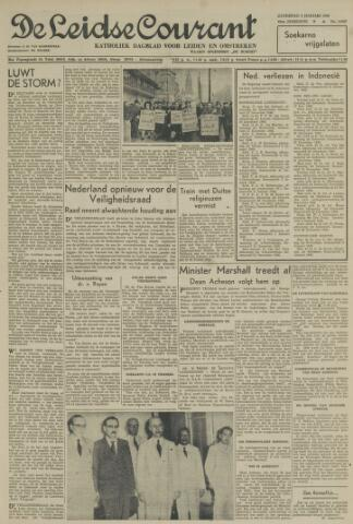 Leidse Courant 1949-01-08