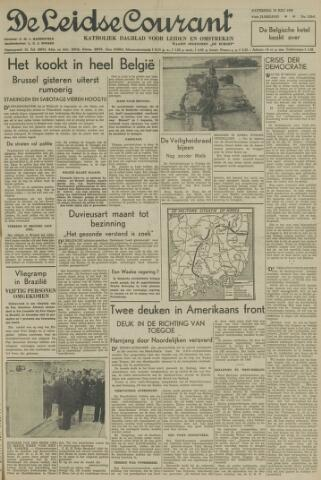 Leidse Courant 1950-07-29