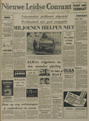 Nieuwe Leidsche Courant 1967-09-29