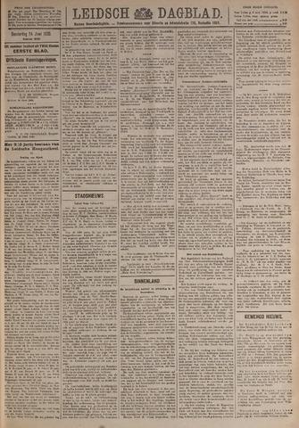 Leidsch Dagblad 1920-06-24