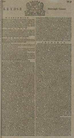 Leydse Courant 1726-03-25