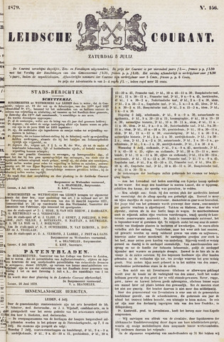 Leydse Courant 1879-07-05