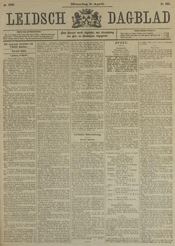 Leidsch Dagblad 1911-04-03