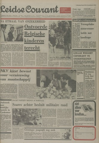 Leidse Courant 1975-06-23