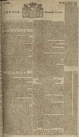 Leydse Courant 1760-05-26