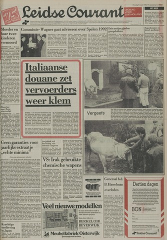 Leidse Courant 1984-03-06