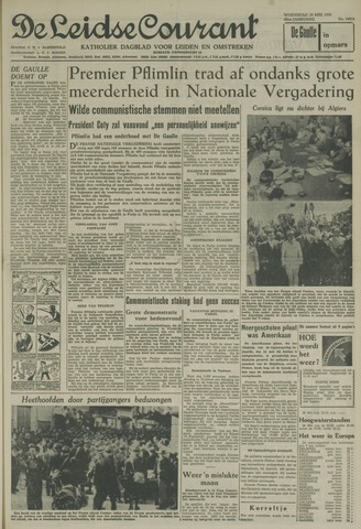 Leidse Courant 1958-05-28