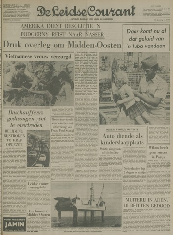 Leidse Courant 1967-06-21
