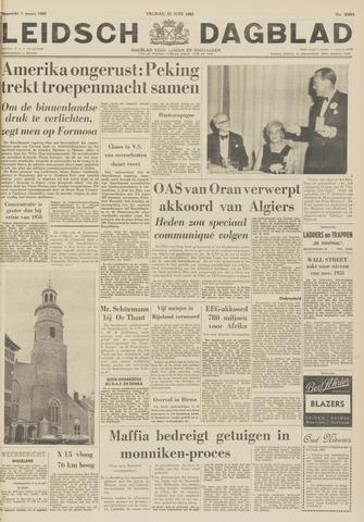 Leidsch Dagblad 1962-06-22