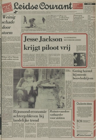 Leidse Courant 1984-01-03