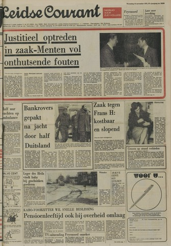 Leidse Courant 1976-11-24