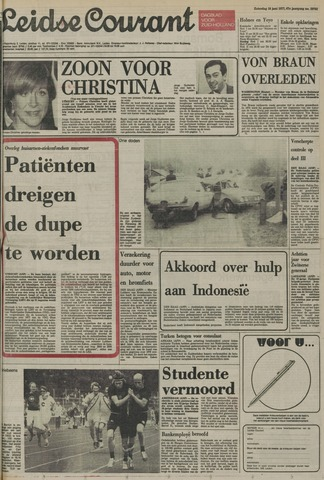 Leidse Courant 1977-06-18