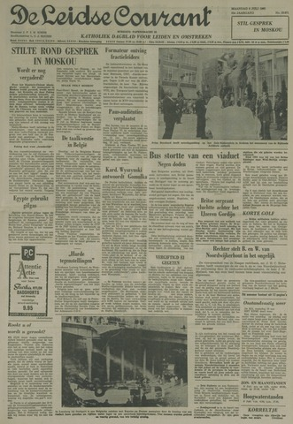 Leidse Courant 1963-07-08
