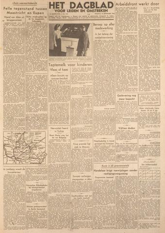 Dagblad voor Leiden en Omstreken 1944-09-15