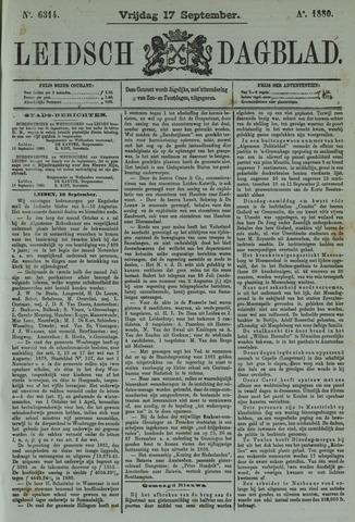 Leidsch Dagblad 1880-09-17