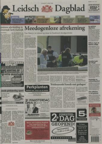 Leidsch Dagblad 2004-05-29