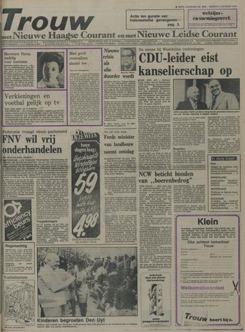 Nieuwe Leidsche Courant 1976-10-05