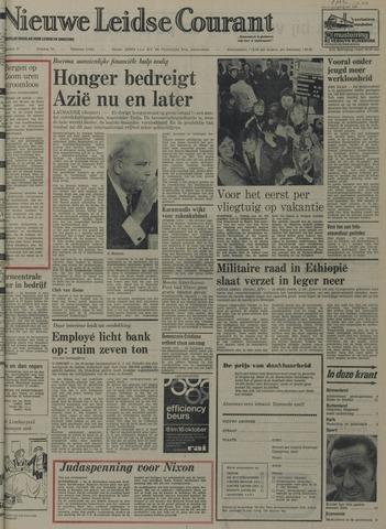 Nieuwe Leidsche Courant 1974-10-08