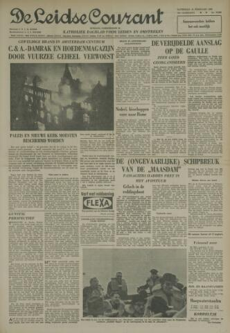 Leidse Courant 1963-02-16