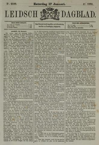 Leidsch Dagblad 1880-01-17