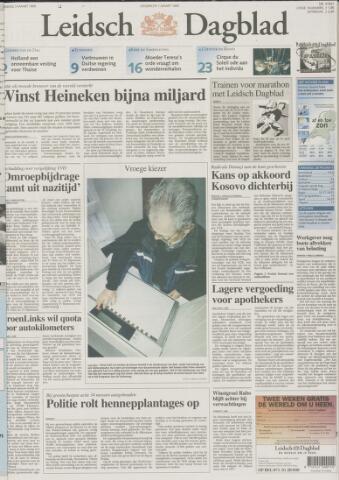 Leidsch Dagblad 1999-03-03