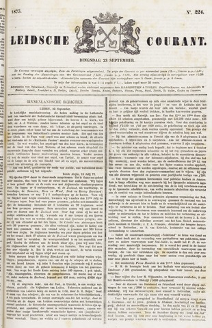 Leydse Courant 1873-09-23