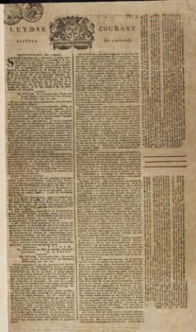 Leydse Courant 1814-01-03