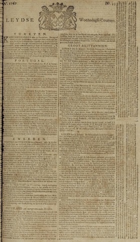 Leydse Courant 1767-01-28
