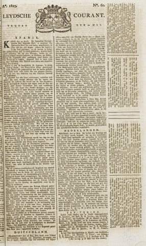 Leydse Courant 1825-05-20