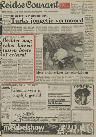 Leidse Courant 1978-05-03