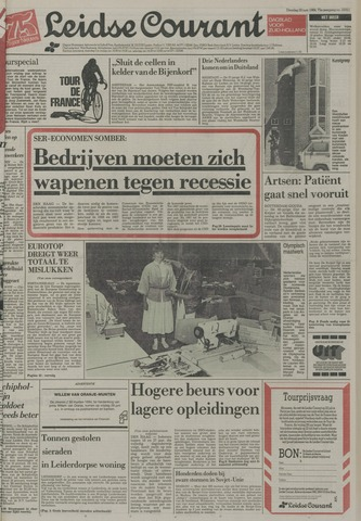 Leidse Courant 1984-06-26