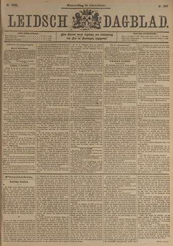 Leidsch Dagblad 1897-10-09