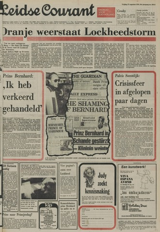 Leidse Courant 1976-08-27