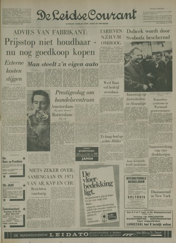 Leidse Courant 1969-08-29
