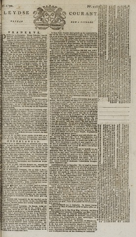 Leydse Courant 1790-10-01