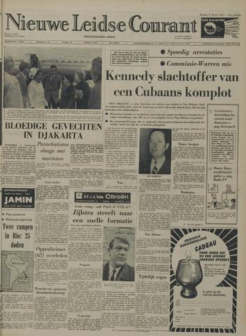 Nieuwe Leidsche Courant 1967-02-20