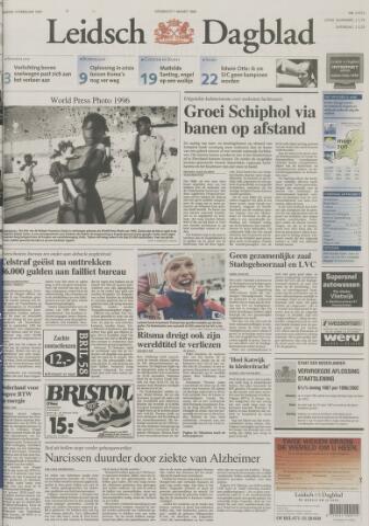 Leidsch Dagblad 1997-02-14