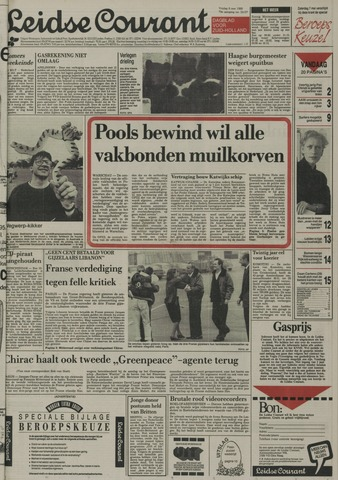 Leidse Courant 1988-05-06