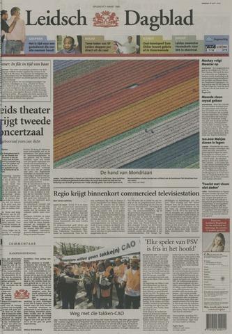 Leidsch Dagblad 2005-04-26