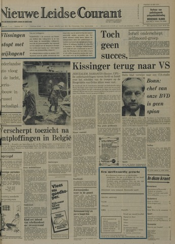 Nieuwe Leidsche Courant 1974-05-24