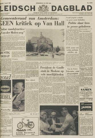 Leidsch Dagblad 1966-06-23