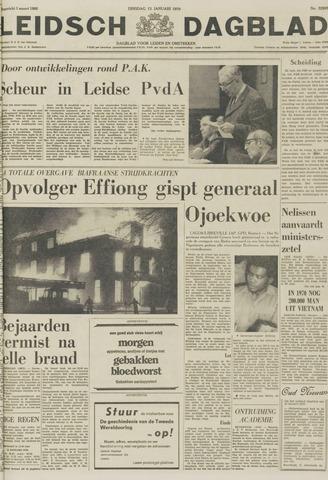 Leidsch Dagblad 1970-01-13