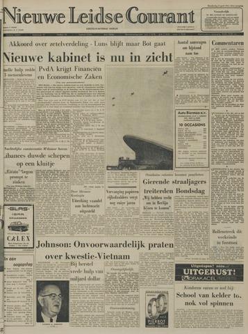 Nieuwe Leidsche Courant 1965-04-08