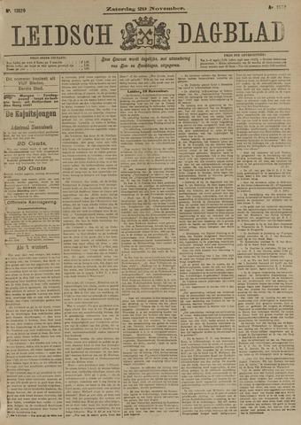 Leidsch Dagblad 1902-11-29
