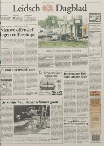 Leidsch Dagblad 1994-07-27