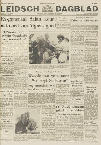 Leidsch Dagblad 1962-06-23