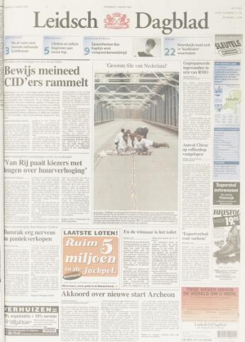 Leidsch Dagblad 1997-03-21