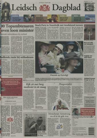 Leidsch Dagblad 2004-07-08