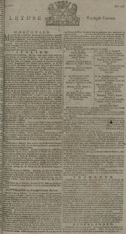 Leydse Courant 1728-11-12